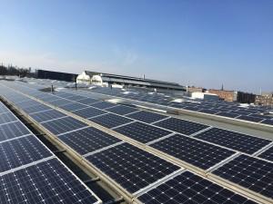 Solarreinigung Köln